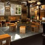5+ Mẫu thiết kế quán cà phê đẹp phổ biến hiện nay