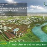 Dự án Coco Villa Riverside City Đà Nẵng 2018 mở bán