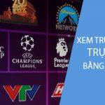 Hướng dẫn xem truyền hình trực tiếp World Cup 2018 trên ứng dụng MobiTV