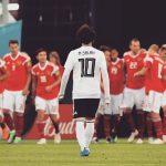 [World Cup] Salah – Trò đùa của số phận