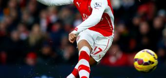 Tin Bóng Đá Hot : Sanchez gia hạn Arsenal với lương khủng