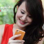 Chuyển tiền thành ngày sử dụng mạng Mobifone Viettel Vinaphone
