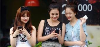 Đăng ký gói kết bạn Vinaphone nhận 2000 phút gọi miễn phí