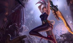 Riven trong LMHT