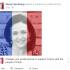 Hướng dẫn cách đổi avatar Facebook Pháp ủng hộ World Cup