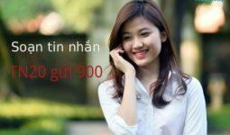 Gói TN20 Vinaphone