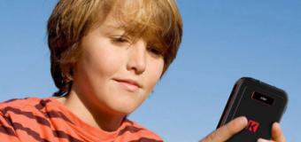 Top 3 điện thoại an toàn cho trẻ em