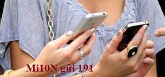 Gói 3G Viettel Mi10N chỉ 10.000đ nhận ngay 300MB