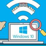 Cách khắc phục lỗi Wifi Limited trên Windows