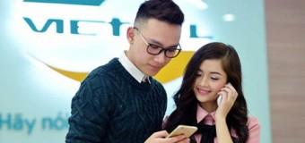 Trải nghiệm mạng 4G Viettel lần đầu tiên tại Việt Nam