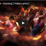 Video: Nhạc chế RAP Leesin cực đỉnh