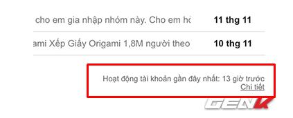 Tính năng của Gmail