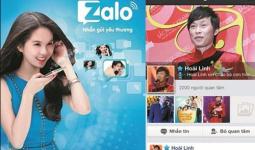 Tính năng của Zalo