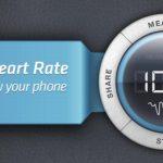 Đo nhịp tim bằng Camera điện thoại Smartphone