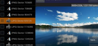 Hướng dẫn cách khôi phục lại ảnh, video đã xóa trên Android