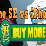 iPhone SE hay iPhone 5S. Nên chọn loại nào?