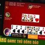 Tải game đánh bài iWin cho iPhone, iOS, Android miễn phí