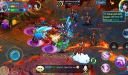 Tải game Hoa Thiên Cốt cho iPhone