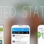 Cách đổi màu thanh trạng thái trên điện thoại Android