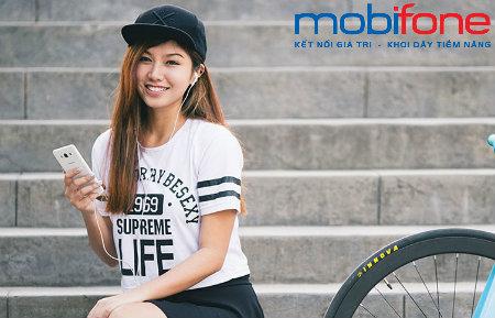 kiểm tra dung lượng 3G Mobifone