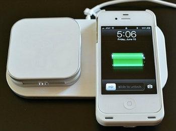 Hướng dẫn cách sạc pin iPhone 6 đúng cách