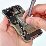 Làm thế nào để không bị tráo linh kiện khi đi sửa smartphone?