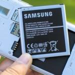 Cách kiểm tra độ chai Pin của điện thoại Samsung
