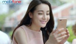 gói cước gọi giá rẻ của Mobifone