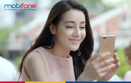 gói cước gọi giá rẻ của Mobifone 2017