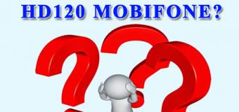 Tại sao nên chọn gói HD120 Mobifone để đăng ký lướt web?