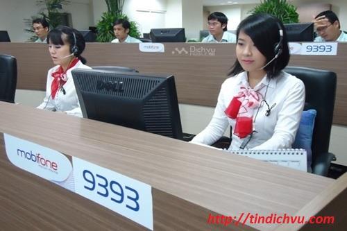 Các số tổng đài Mobifone hỗ trợ khách hàng 24/24