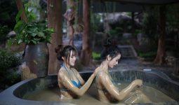 Giá vé Tắm bùn ở Đà Nẵng