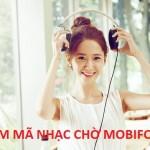 Cách tìm mã nhạc chờ Mobifone nhanh và chính xác nhất