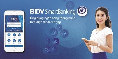 BIDV SmartBanking