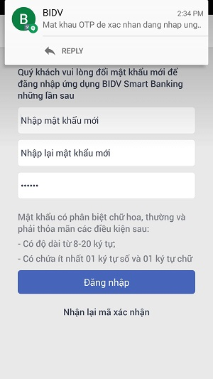 BIDV SmartBanking9