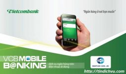 Cách chuyển tiền Vietcombank trên điện thoạiCách chuyển tiền Vietcombank trên điện thoại