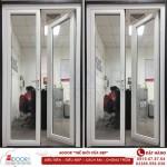 [Adoor] Báo giá & Thi công cửa nhôm Xingfa tại Đà Nẵng