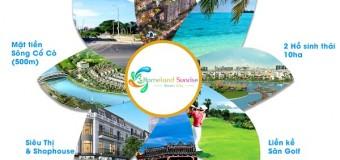 Dự án HomeLand Sunrise City Đà Nẵng mở bán giá rẻ