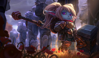 Tướng Poppy 24 RP -> 12 RP (50%)