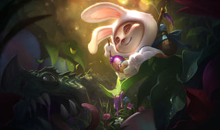 Teemo Thỏ Phục Sinh 150 RP -> 75 RP (50%)