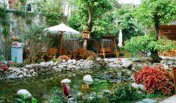 Quán Cafe Nia Đà Nẵng