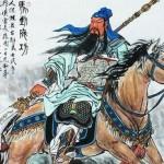 Top 5 vị tướng mạnh nhất lịch sử Tam Quốc