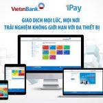 3 Bước đăng ký tài khoản VietinBank iPay đơn giản