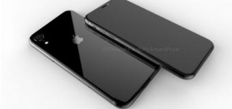 Rò rỉ những hình ảnh được cho là chính thức của iphone 9