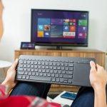 Làm thế nào để kết nối chuột, bàn phím với Smart Tivi, Internet Tivi ?