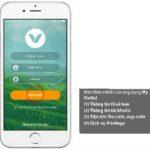 Hướng dẫn cài đặt ứng dụng My Viettel cho điện thoại iPhone, Android