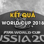 Hướng dẫn cách xem kết quả World Cup 2018 trên điện thoại