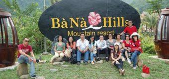 10+ Kinh nghiệm du lịch Bà Nà Hill tự túc tiết kiệm chi phí
