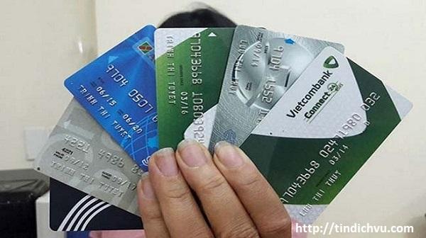 Số tài khoản ngân hàng Vietcombank