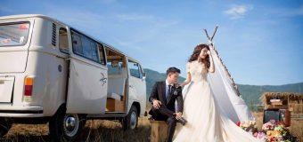 [Tư vấn] 7 địa điểm chụp ảnh cưới tại Đà Nẵng đẹp nhất 2018
